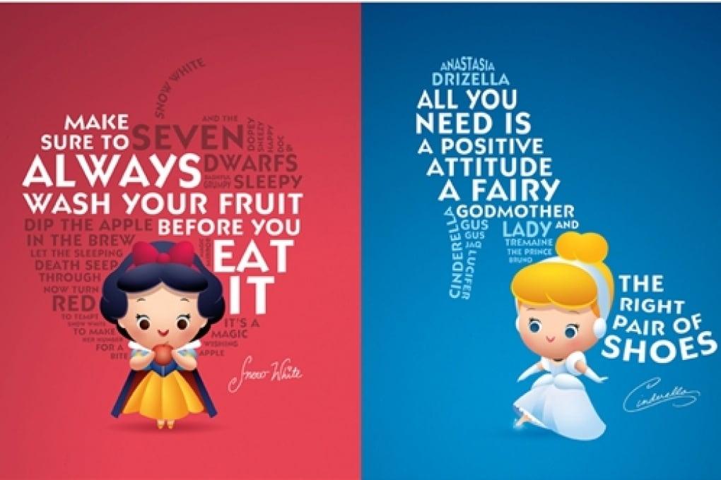 Che cosa ci insegnano alcune favole di Walt Disney?