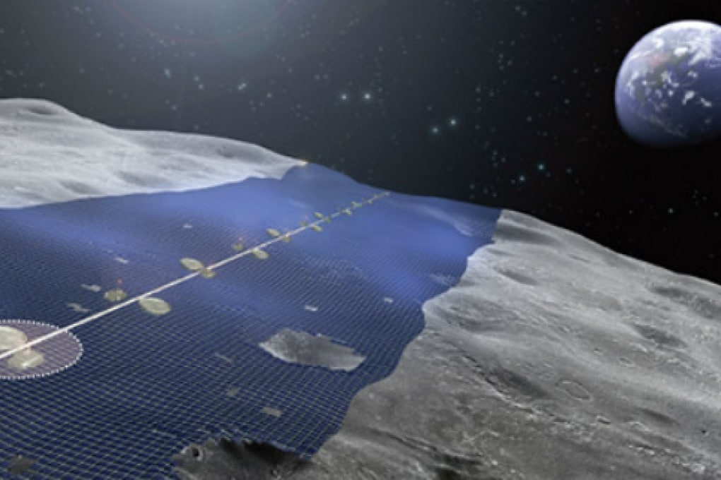 Fotovoltaico lunare: scienza o fantascienza?