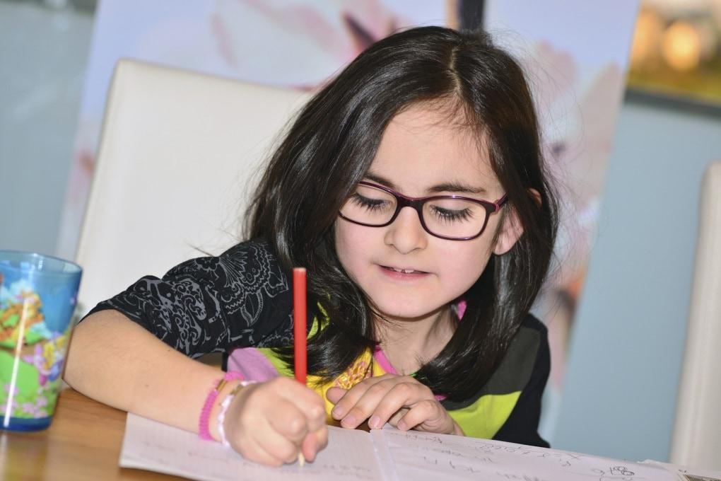 Miopia e grado di istruzione sono collegati
