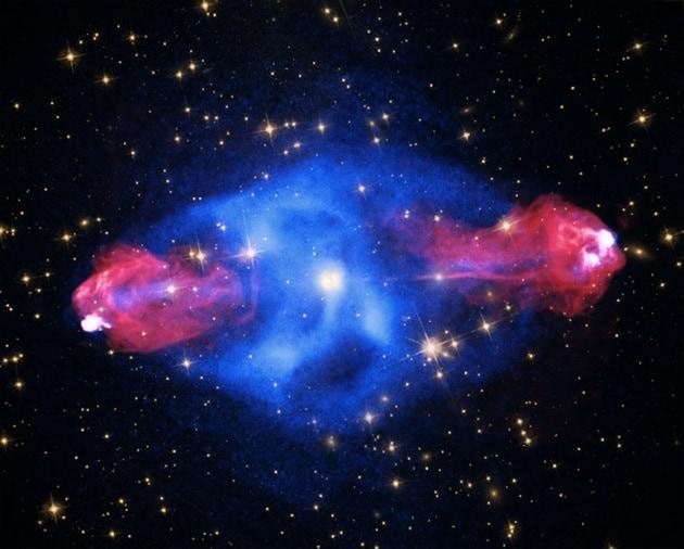 Chandra celebra l'Anno Internazionale della Luce