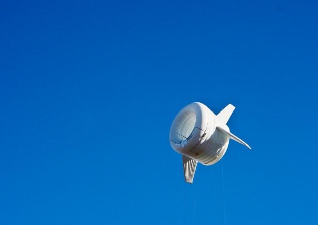BAT, la turbina eolica volante a caccia di nuove fonti di energia