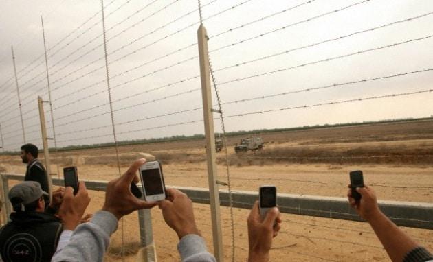 La guerra al tempo degli smartphone
