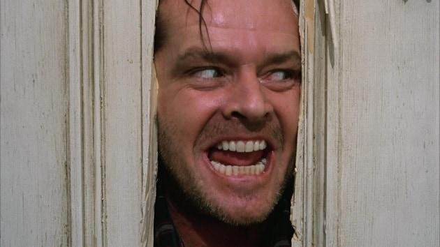 Kubrick e il finto allunaggio