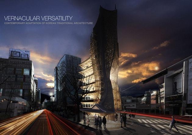 Visionari ed ecologici: i grattacieli del futuro