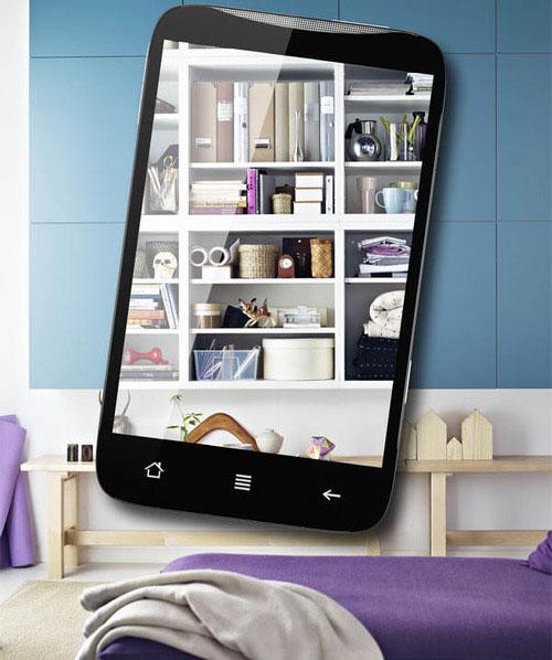Catalogo ikea 2014 a realt aumentata - Ikea padova catalogo prodotti ...