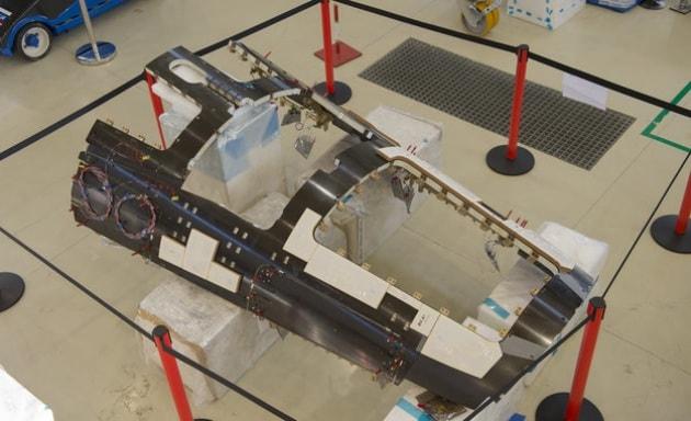 Prove tecniche di rientro spaziale per l'ESA