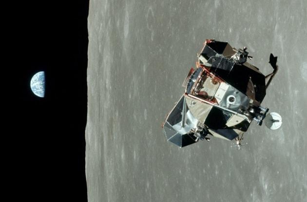 I computer che hanno portato l'uomo sulla Luna