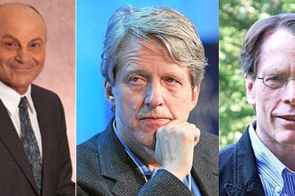 Nobel per l'economia 2013: chi ha vinto e perché