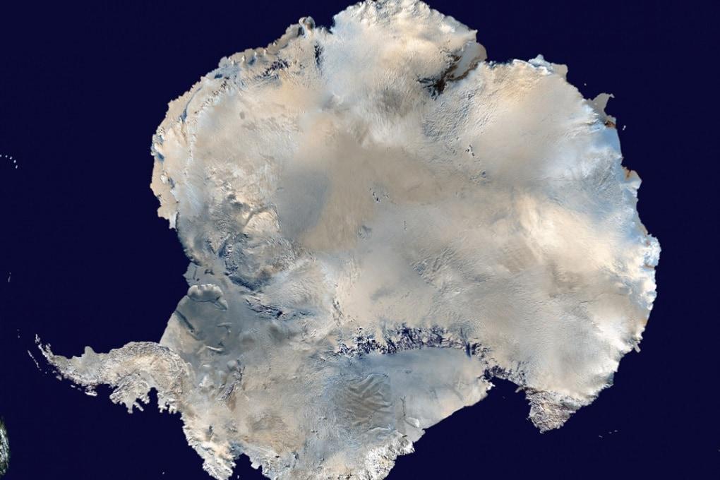 SOS Antartide: fa sempre più caldo e il ghiaccio è sempre meno