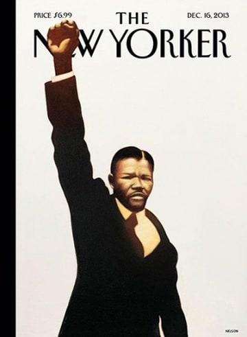 Farewell Madiba. Il saluto della stampa internazionale a Nelson Mandela.