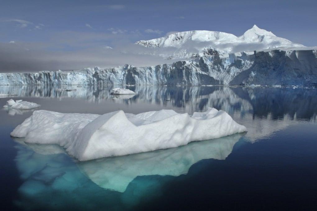 Diamanti (inestraibili) tra i ghiacci dell'Antartide