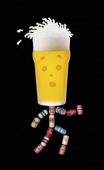 Birra o caffè? Scegli una bionda e vivrai di più