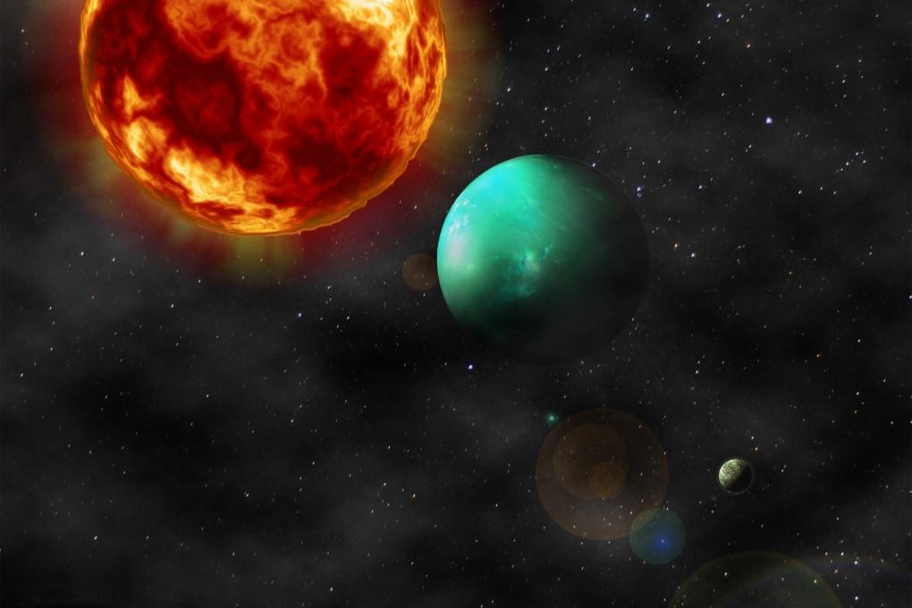 Quando i pianeti... si invertono