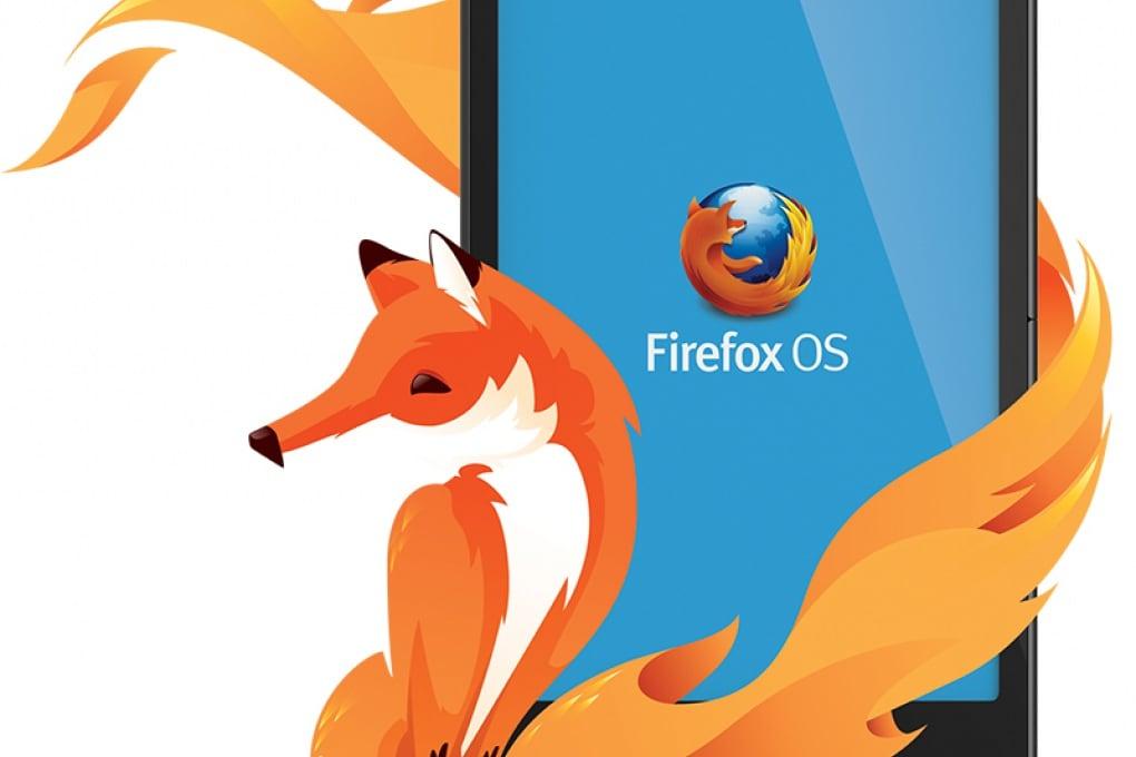 Il primo smartphone Firefox OS arriva in Italia