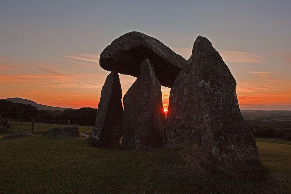 La sepoltura in due tempi del Neolitico italiano