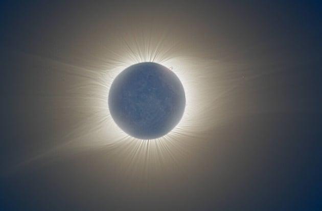 Tutti gli orari dell'eclissi del 20 marzo 2015