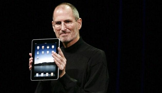 Usi ancora l'iPad? E per che cosa?