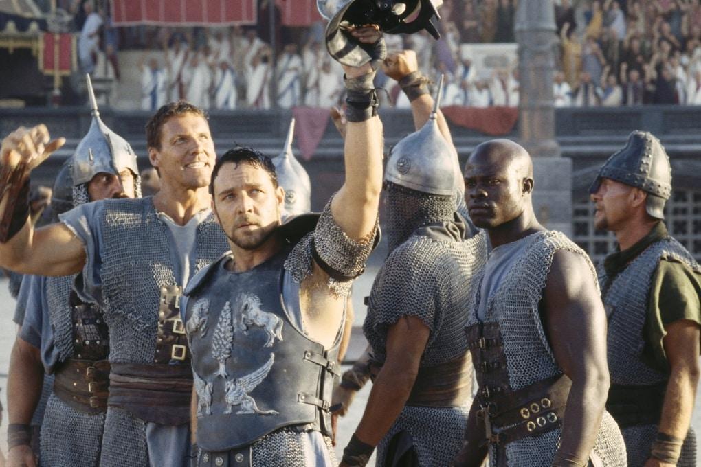 Gli energy drink (a base di cenere) dei gladiatori