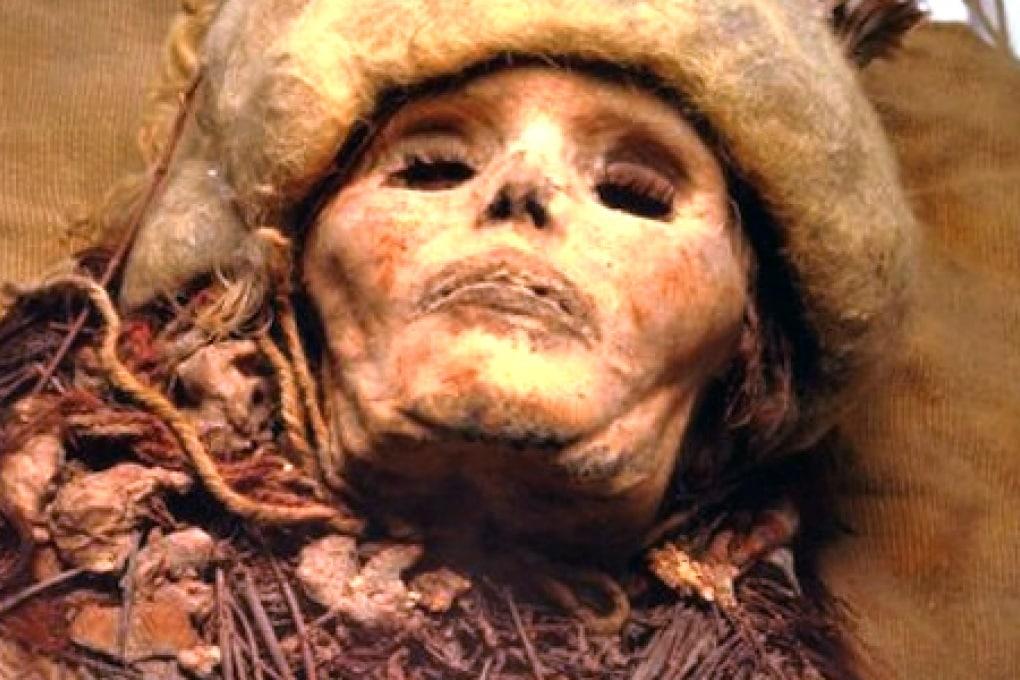 Il formaggio più antico del mondo ha 3600 anni (parola di mummia)