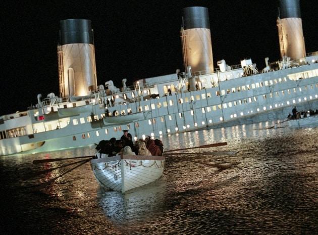 Titanic, quante ne sai?