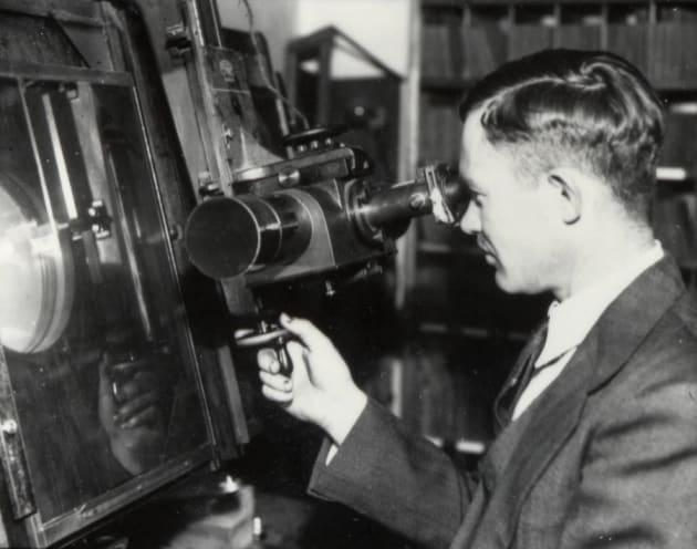 Plutone, una strana storia lunga 87 anni