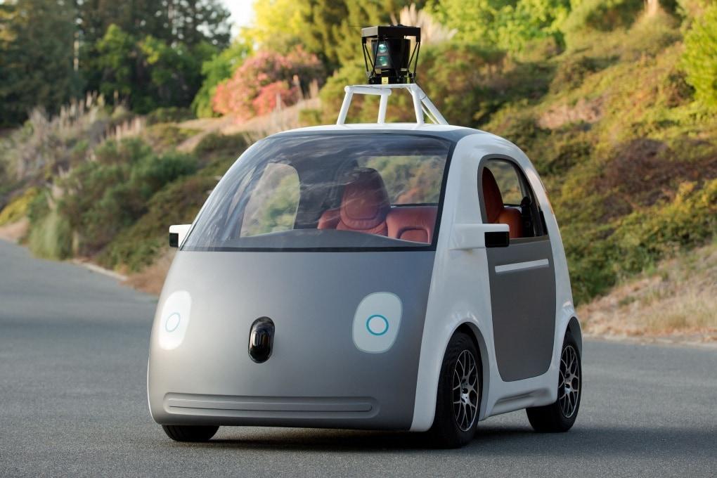 La Google Car è vecchia e pericolosa