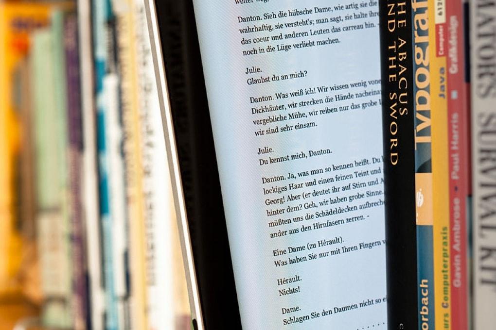 Gli ebook non favoriscono l'apprendimento