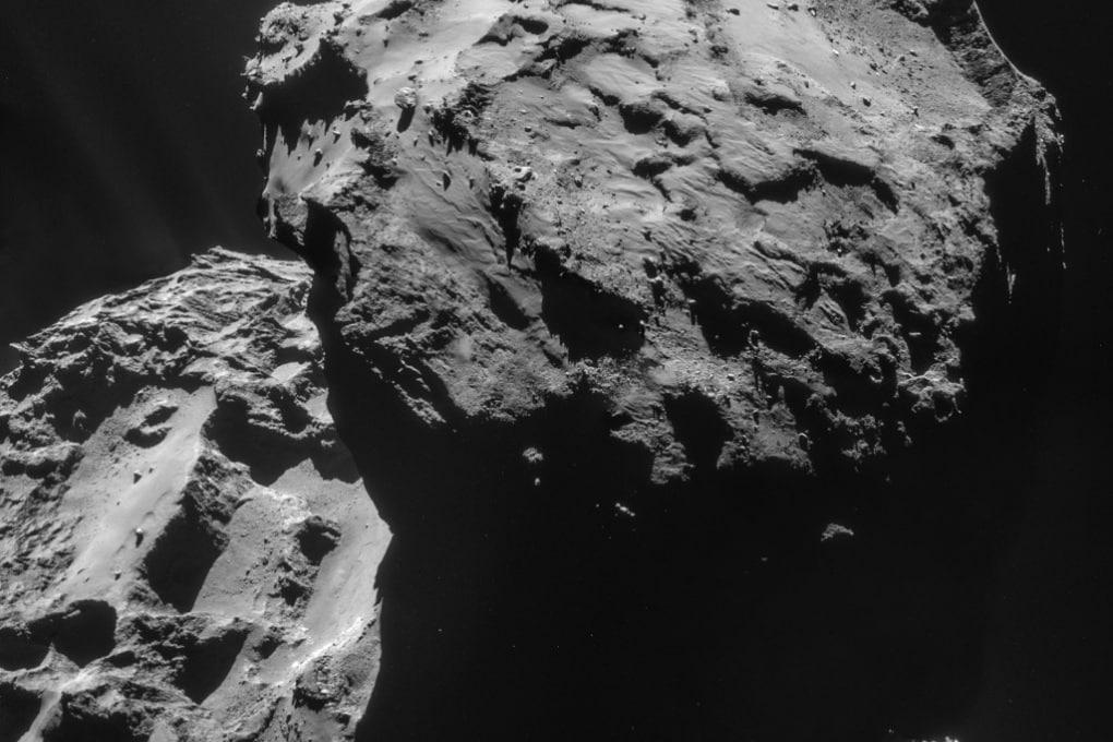L'acqua della Terra fu portata dagli asteroidi e non dalle comete