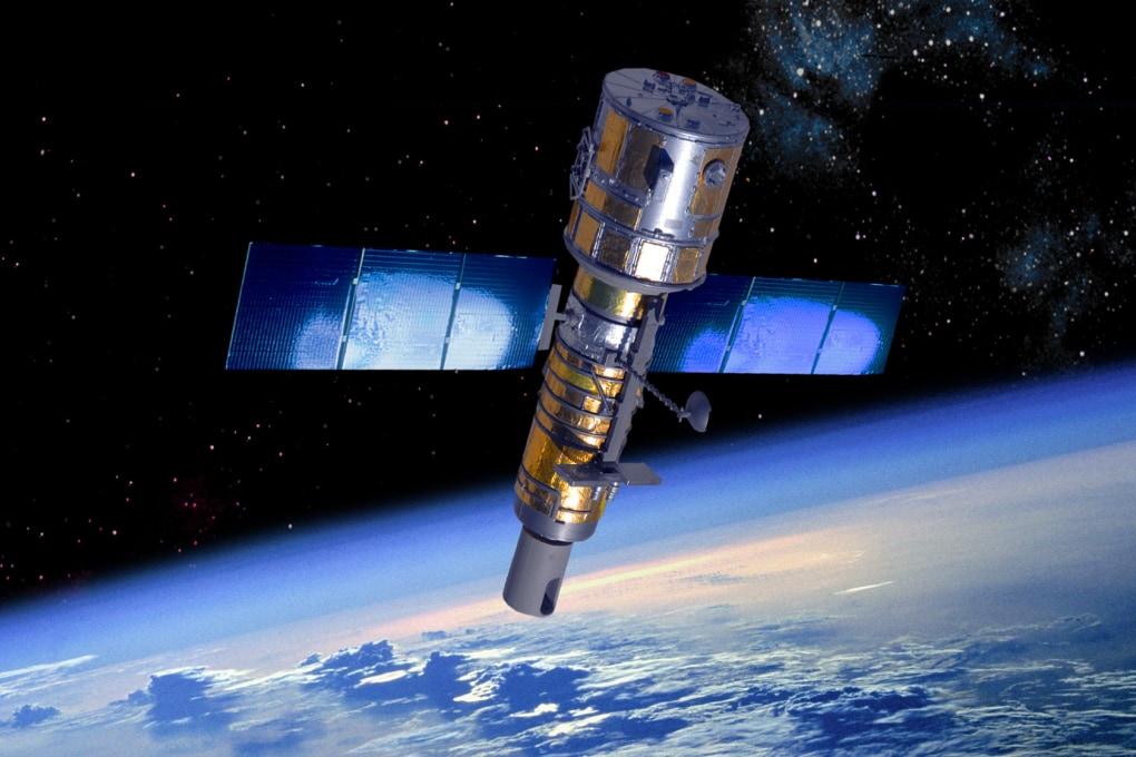 Spazzino o killer? Il mistero del satellite russo