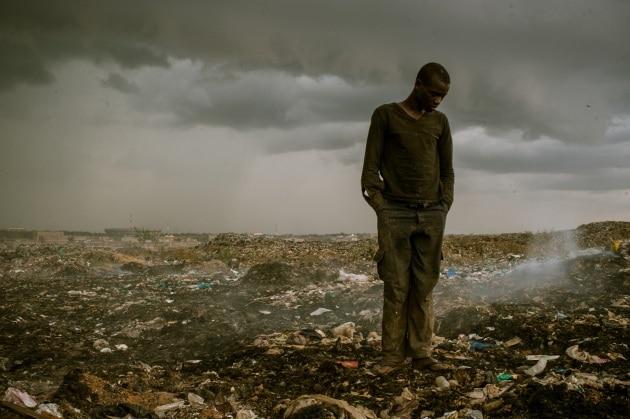 Qual è la discarica più inquinata del Pianeta?