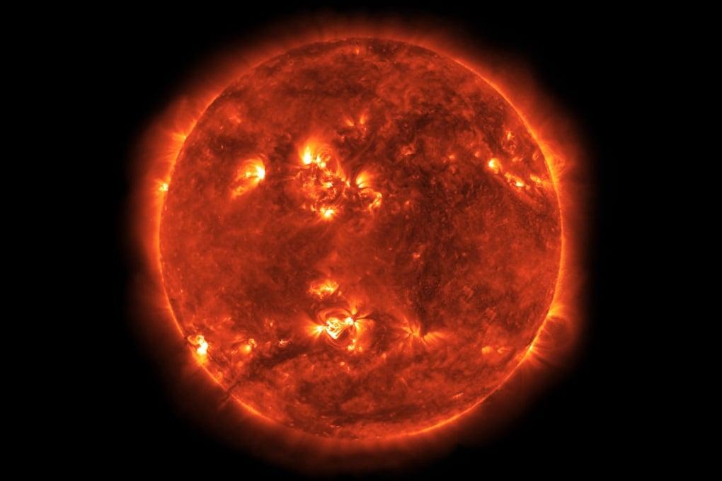 Le stagioni del Sole