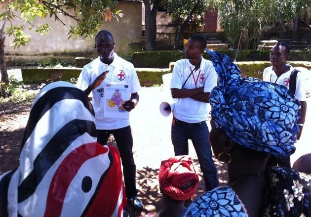 Ebola, i nuovi dati dell'OMS e la scelta della Liberia