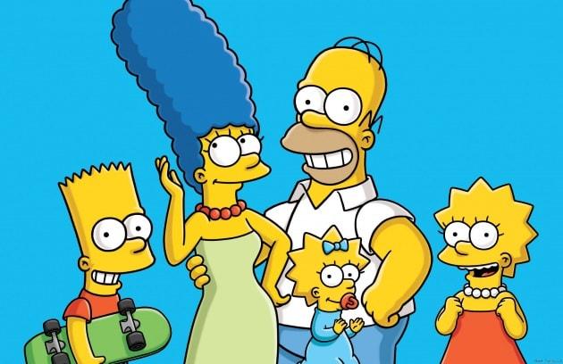 Quante ne sai sui Simpson?