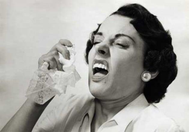 C'è una predisposizione genetica a sviluppare le allergie?