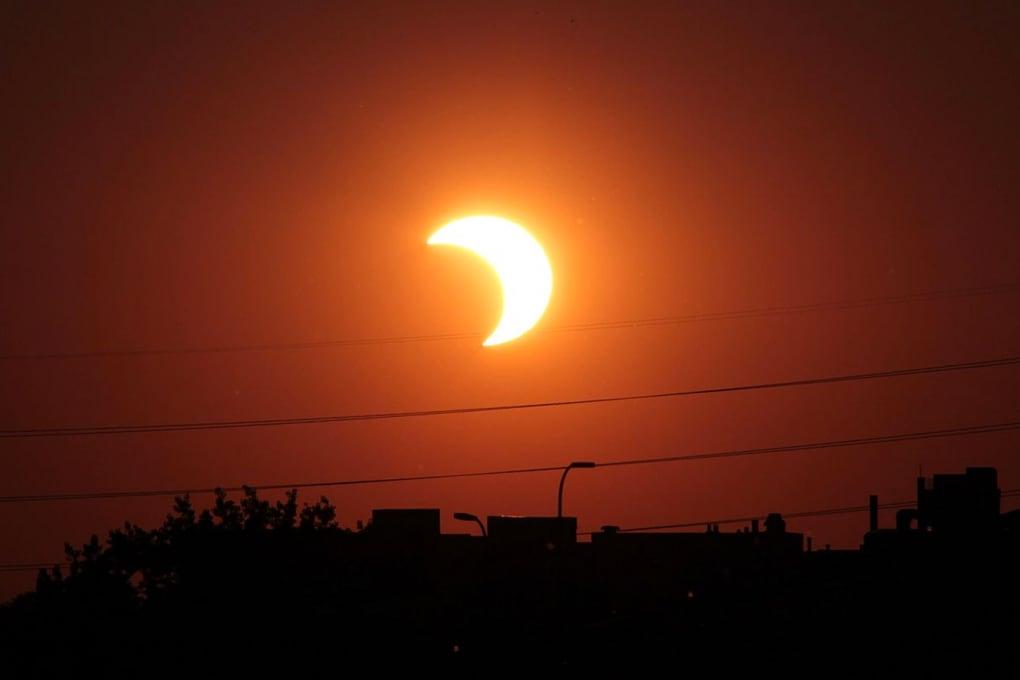 Come guardare l'eclissi del 20 marzo 2015