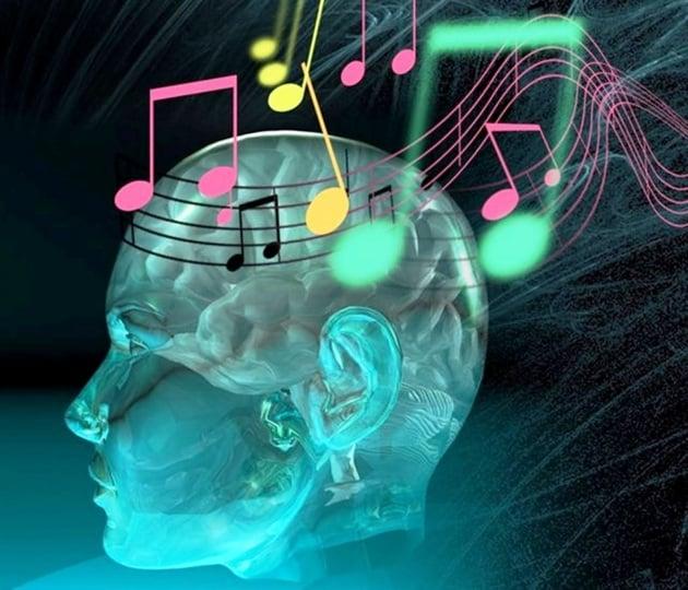 Che suono hanno i nostri pensieri?