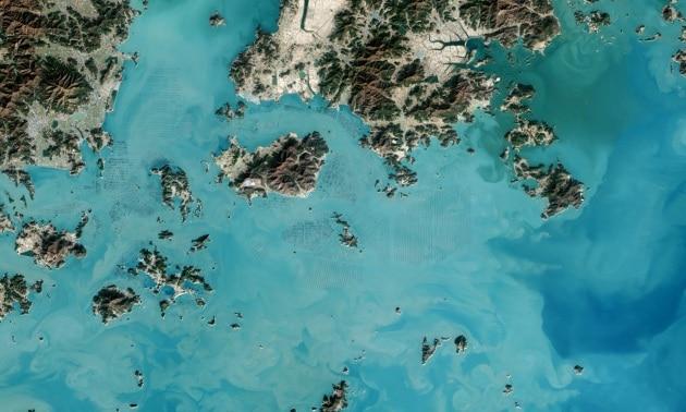 30 giorni da satellite