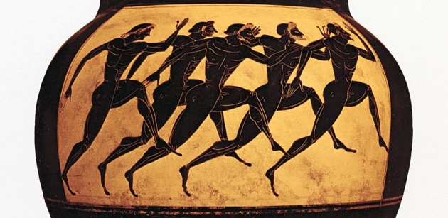 Qual è lo sport più antico?