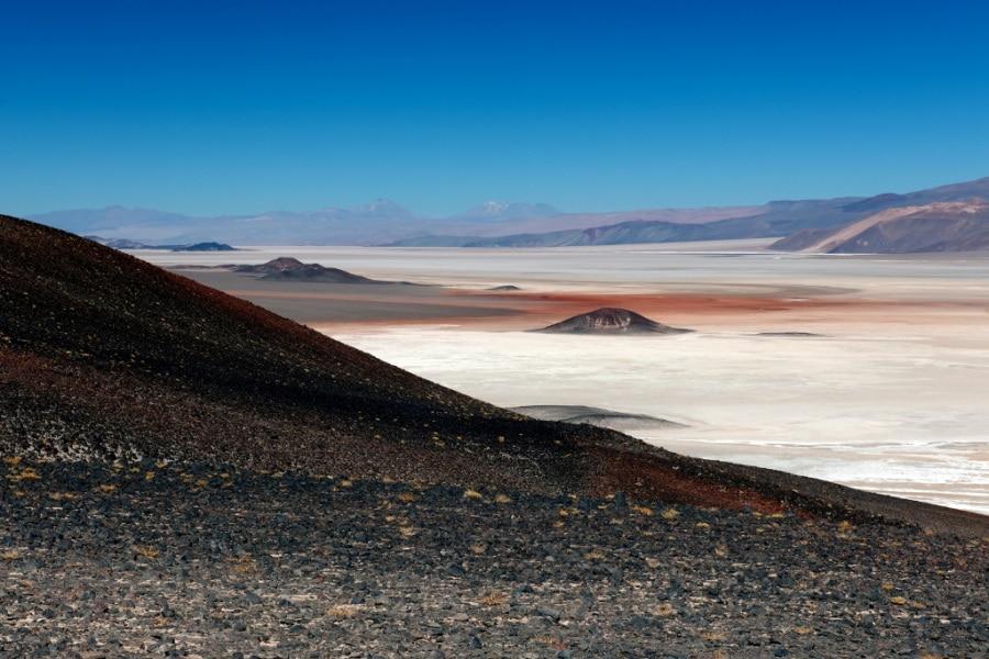 11 destinazioni aliene sulla Terra
