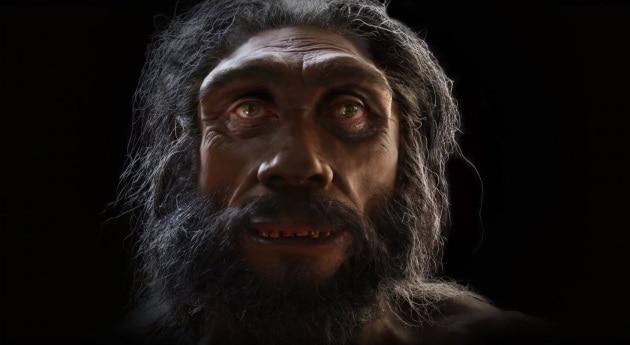L'evoluzione dell'uomo in 90 secondi