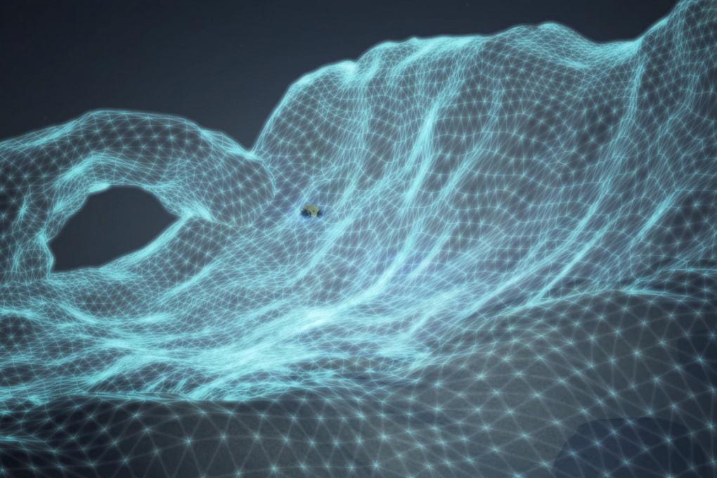 X Prize: 7 milioni di dollari per un robot sottomarino
