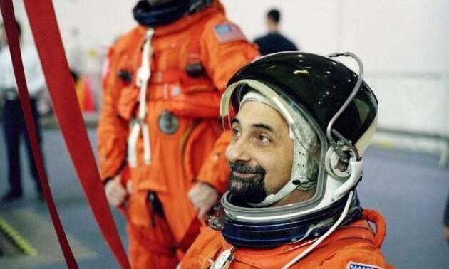 15 anni fa il primo italiano sulla Stazione Spaziale Internazionale