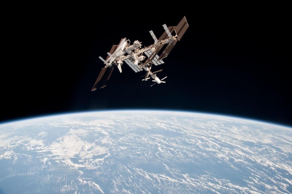 Da 15 anni la Stazione Spaziale Internazionale è abitata da equipaggi internazionali