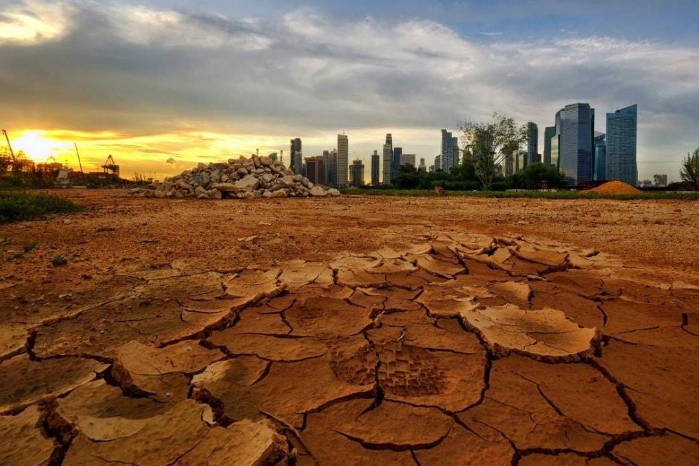 Clima: il luglio 2015 è stato il più caldo dal 1880