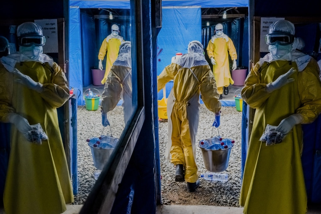 Ebola, così il virus si è diffuso in Liberia