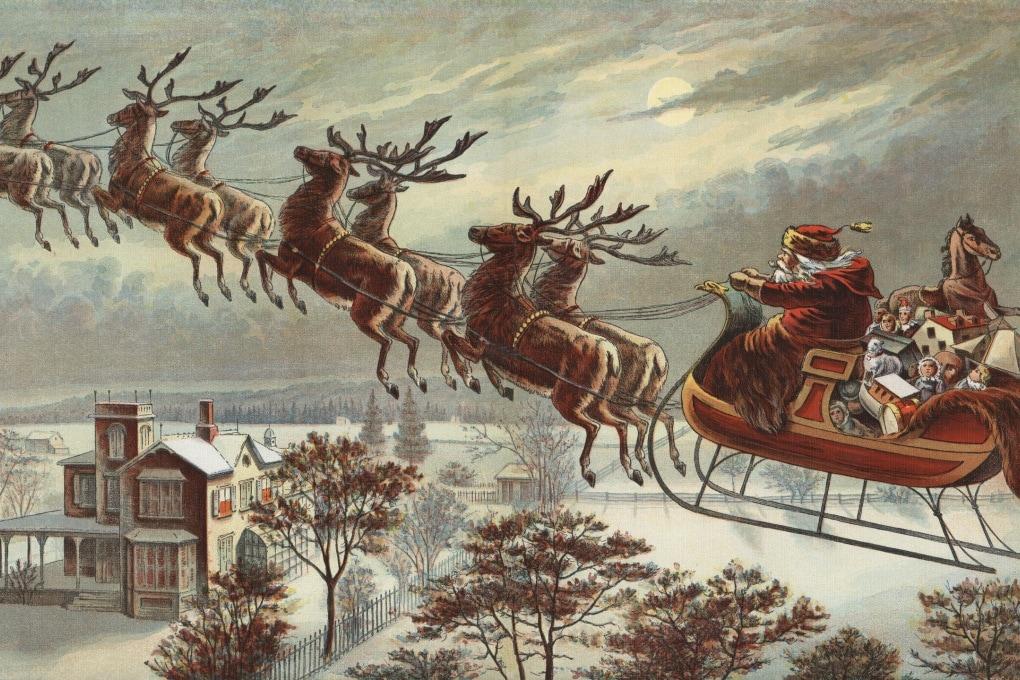 La psicologia di Babbo Natale