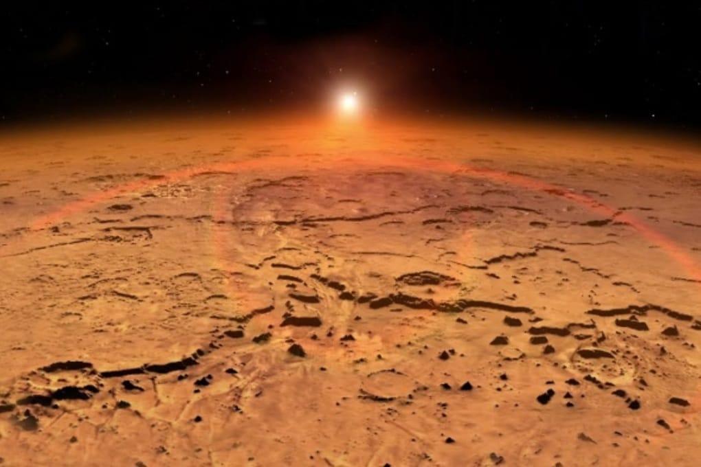 Prime ipotesi su dove cercare la vita su Marte