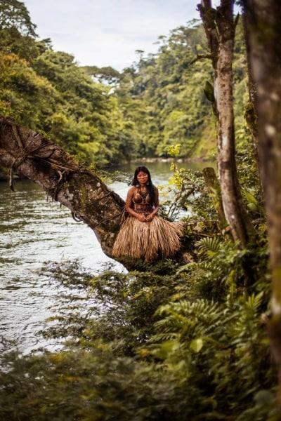 amazzonica