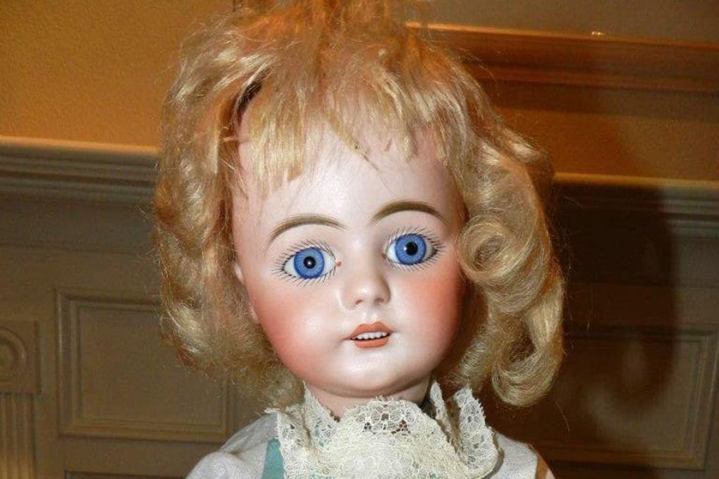 Le bambole parlanti di Edison tornano a parlare
