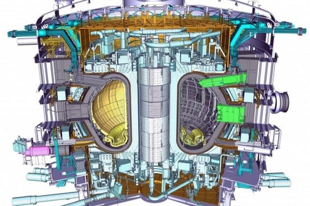 Nuovo rinvio per ITER, il reattore a fusione